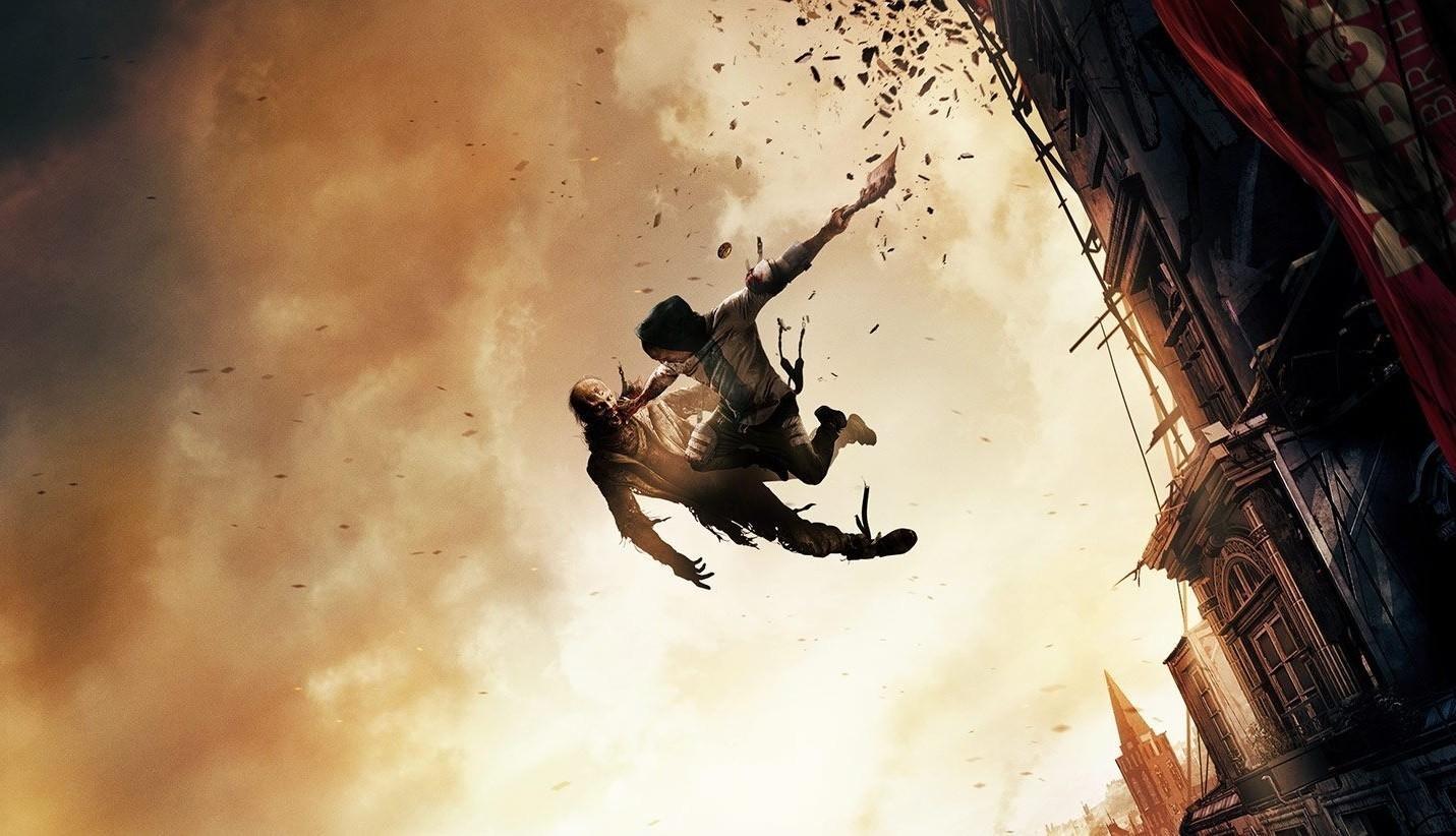 Разработчики Dying Light 2 выступили с заявлением и показали новый геймплей игры 2