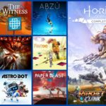 Play At Home - 9 инди-игр для PS4 и PSVR стали доступны для бесплатной загрузки 2