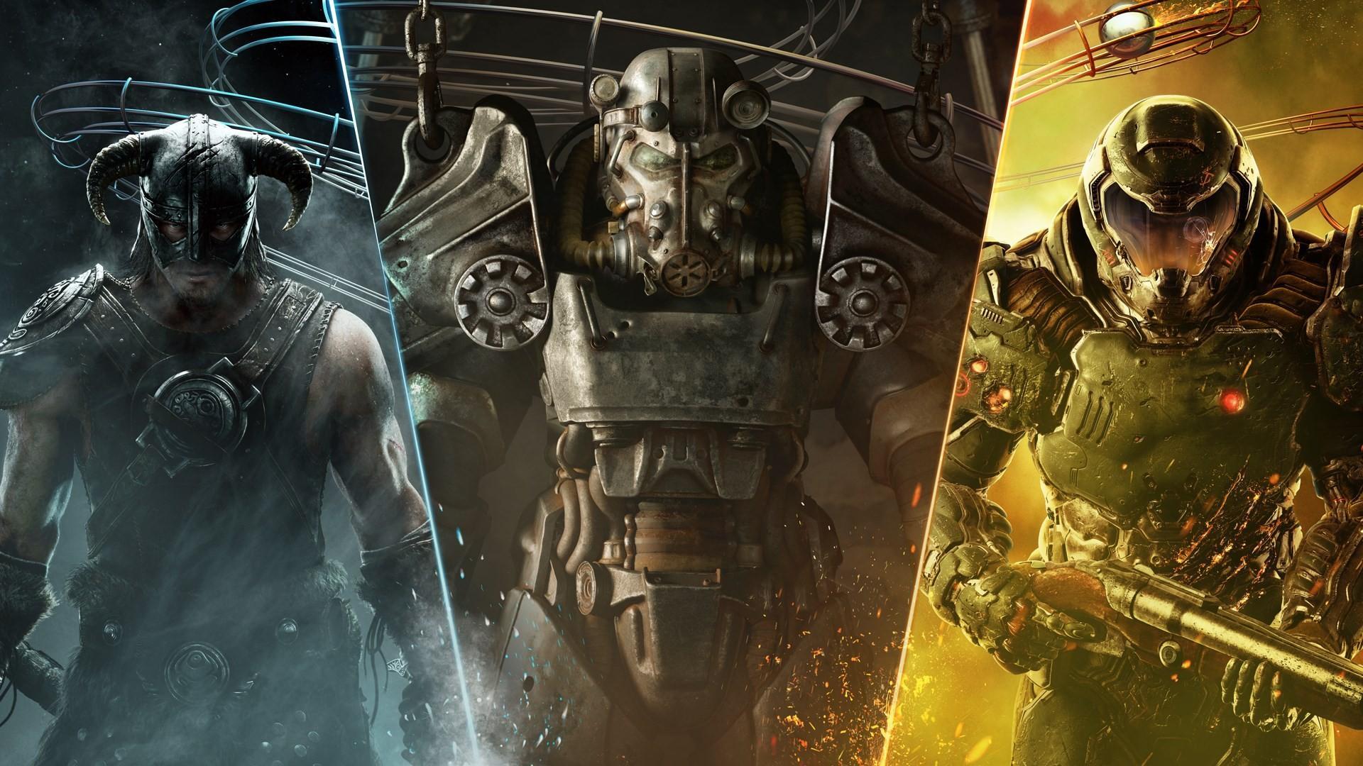 20 игр от Bethesda пополнят библиотеку Xbox Game Pass 3