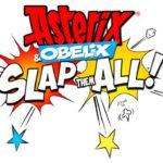 Издательство Microids анонсировали битэмап Asterix & Obelix: Slap them All! 5
