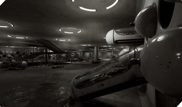 """Главный герой П-3 и робот """"Беляш"""" - в сеть слили пак скриншотов из Atomic Heart 9"""