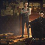 Молодой Шерлок, кулачные бои и перестрелки - свежий трейлер Sherlock Holmes: Chapter One 1
