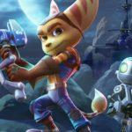 Сюрприз от Insomniac Games - приключение Ratchet & Clank получило обновление для PS5 1