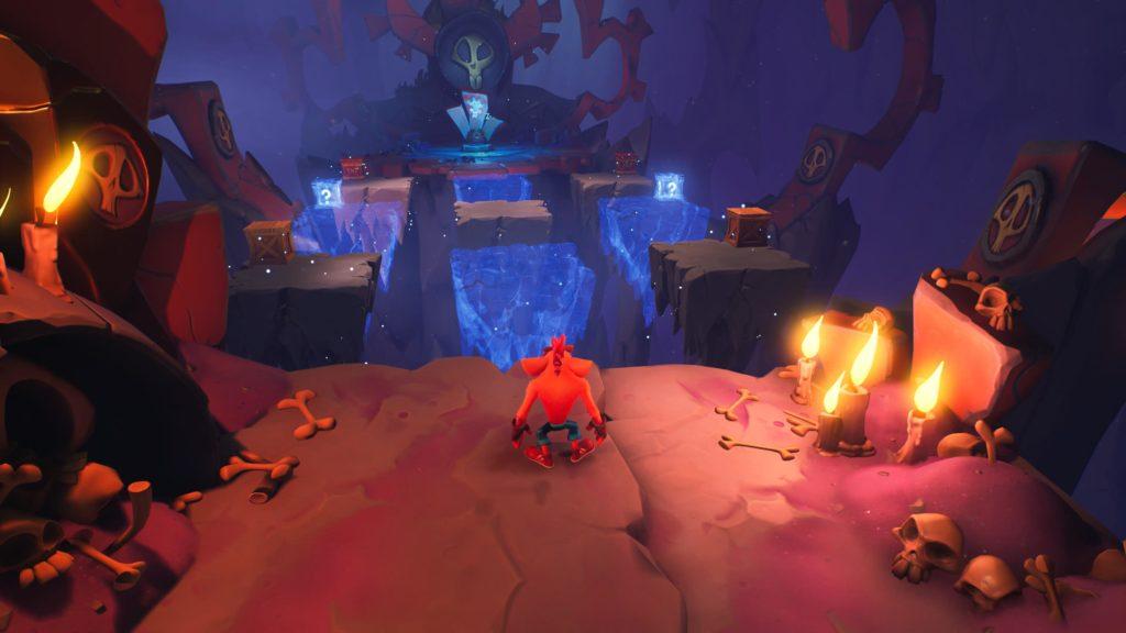 Обзор: Crash Bandicoot 4: It's About Time - Новые миры, новые горизонты 11
