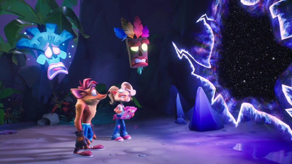 Обзор: Crash Bandicoot 4: It's About Time - Новые миры, новые горизонты 26
