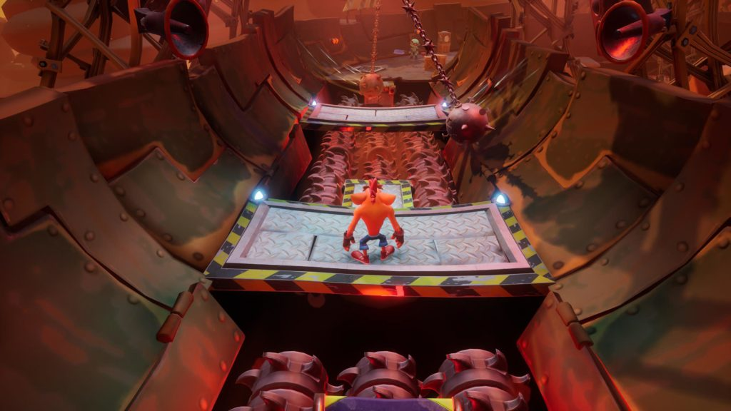 Обзор: Crash Bandicoot 4: It's About Time - Новые миры, новые горизонты 7