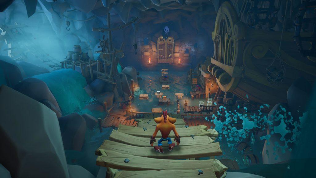 Обзор: Crash Bandicoot 4: It's About Time - Новые миры, новые горизонты 18