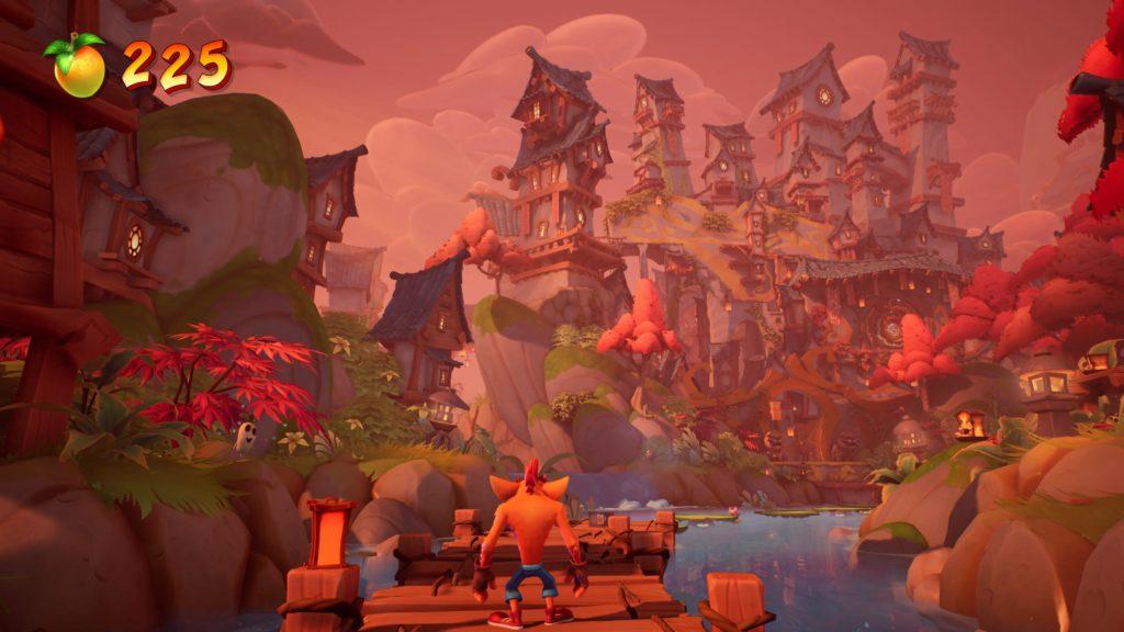 Обзор: Crash Bandicoot 4: It's About Time - Новые миры, новые горизонты 17