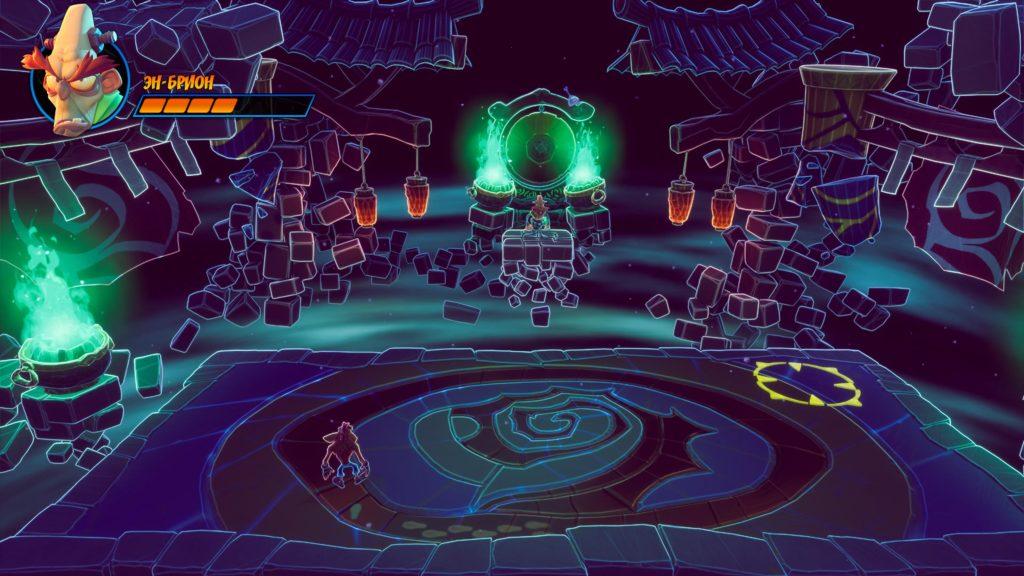 Обзор: Crash Bandicoot 4: It's About Time - Новые миры, новые горизонты 25