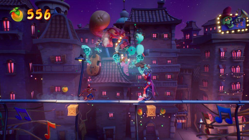 Обзор: Crash Bandicoot 4: It's About Time - Новые миры, новые горизонты 13
