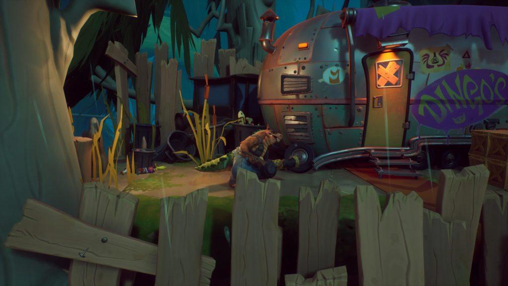 Обзор: Crash Bandicoot 4: It's About Time - Новые миры, новые горизонты 21