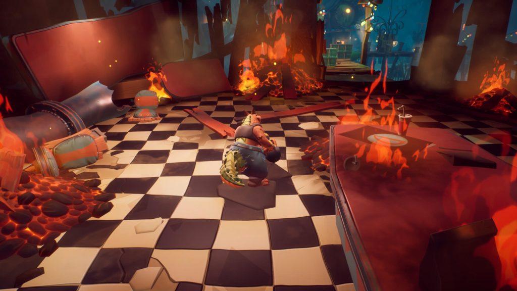 Обзор: Crash Bandicoot 4: It's About Time - Новые миры, новые горизонты 19