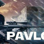Pavlov VR - первый анонсированный проект для новой гарнитуры PSVR 1
