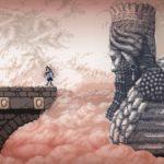 Свежий геймплей Axiom Verge 2 с комментариями разработчика 1