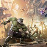 Некстген версия «Мстители Marvel» и операция «Соколиный Глаз: Не светлое Будущее» стали доступны для приобретения 1