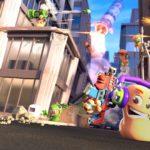 Worms Rumble выйдет на Nintendo Switch 1