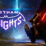 Ролевой экшен Gotham Knights перенесли на 2022 год 1