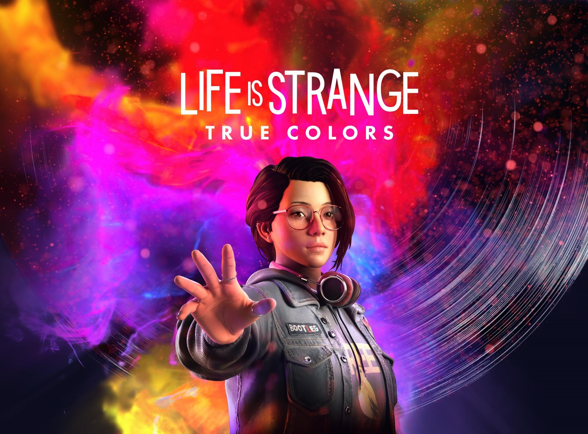 Life is Strange: True Colors выйдет в сентябре, а Life is Strange и Life is Strange: Before the Storm получат ремастер 2