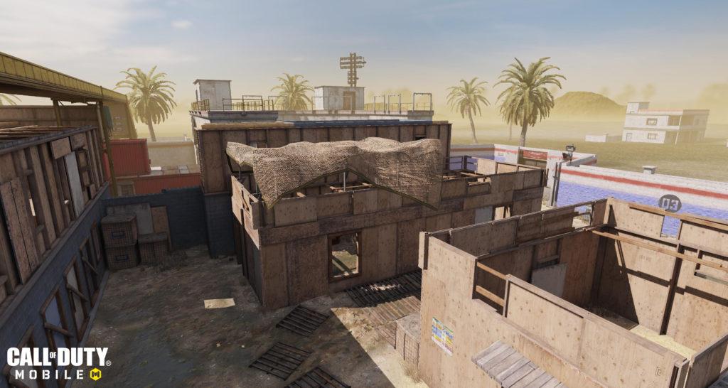 """В Call of Duty: Mobile стартовал второй сезон - """"Возмездие"""" 2"""