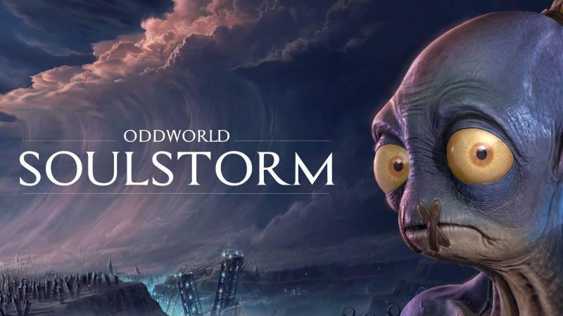 Новые подробности Oddworld: Soulstorm 2