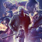 Открытое бета-тестирование Resident Evil Re:Verse начнется в апреле 1