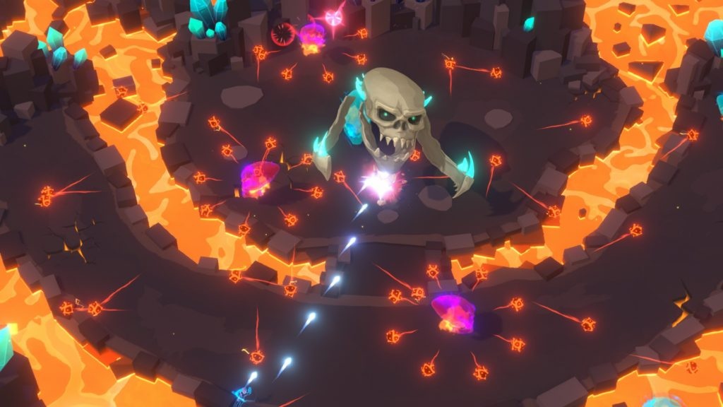 Время лечит - Godstrike выйдет на Nintendo Switch 4