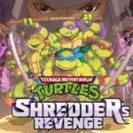 Черепашки из 80-х возвращаются: анонсирована новая игра Teenage Mutant Ninja Turtles: Shredder's Revenge 1