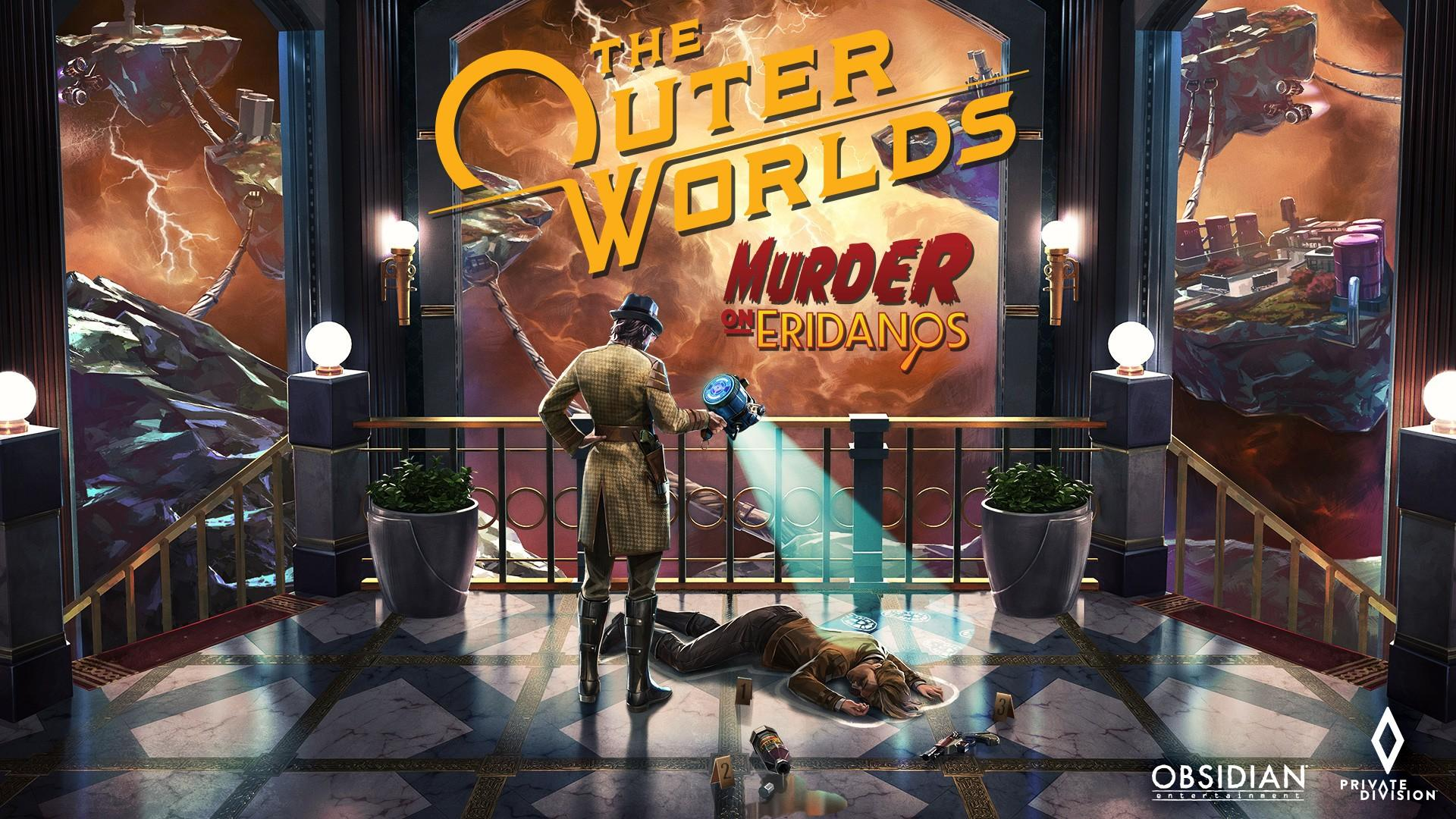 The Outer Worlds получила обновление и 60FPS на PlayStation 5 и Xbox Series X 2