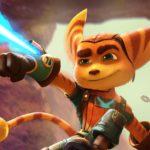 Ratchet & Clank (2016) получит обновление и 60FPS на PS5 1