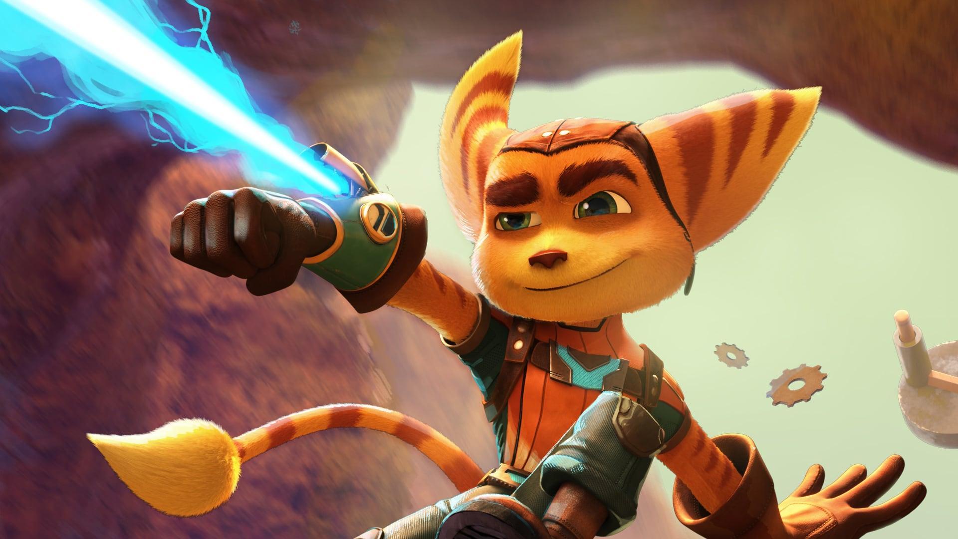 Ratchet & Clank (2016) получит обновление и 60FPS на PS5 2