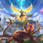 Релизный трейлер второго DLC для Immortals Fenyx Rising 1