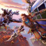 Fortnite – на этой неделе в игре появится Элой из Horizon Zero Dawn 4