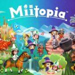 Свежий трейлер Miitopia — Mii, вы и все-все-все! 1