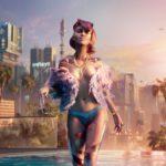 CDPR выпустили обновление 1.22 для Cyberpunk 2077 1