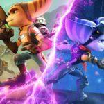 Разработчики из Insomniac считают Ratchet & Clank: Rift Apart «самой красивой видеоигрой на свете» 1