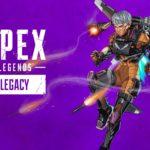 Apex Legends – представлен трейлер с демонстрацией игрового процесса и обновлений сезона «Наследие» 1