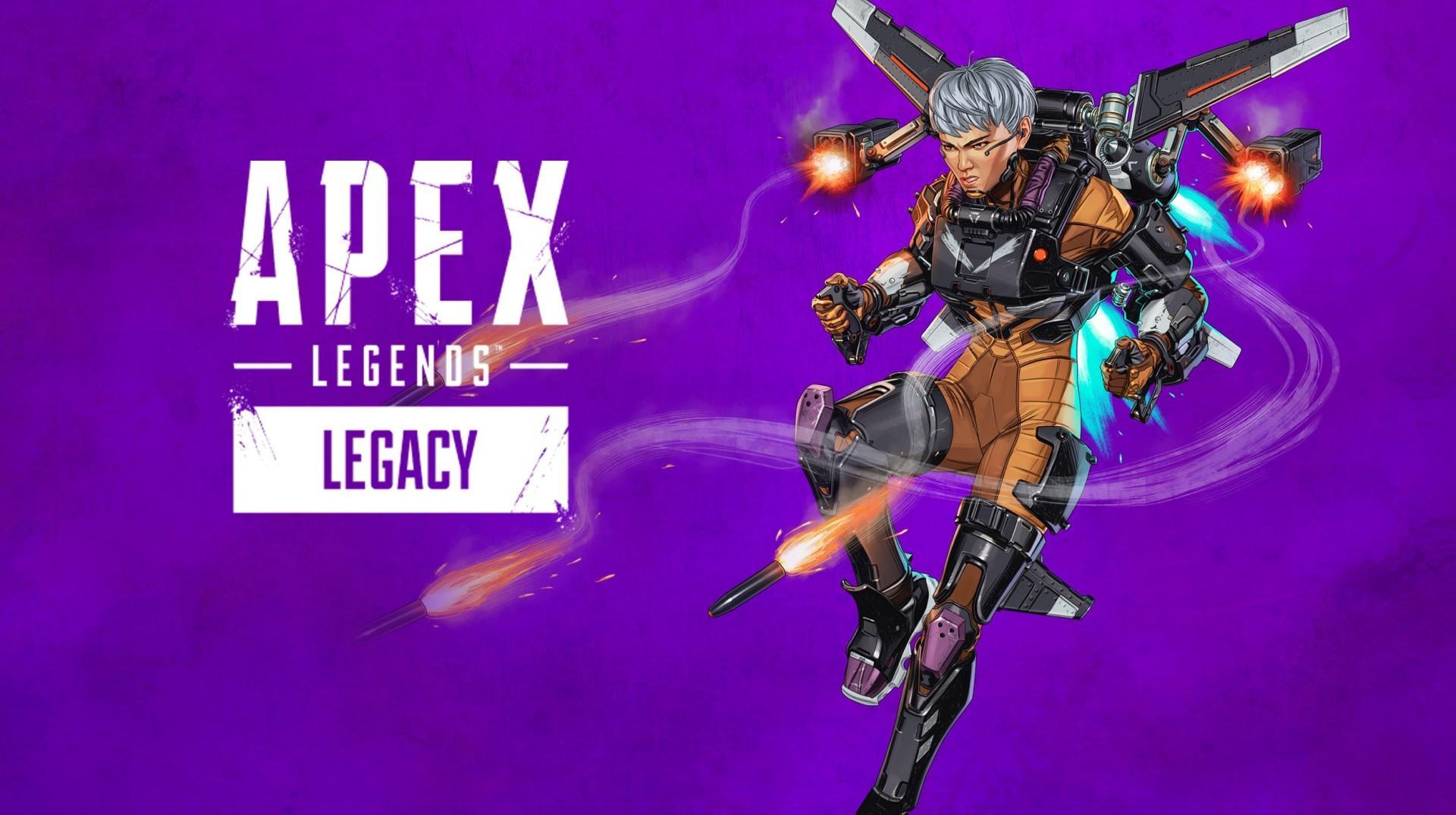 Apex Legends – представлен трейлер с демонстрацией игрового процесса и обновлений сезона «Наследие» 2