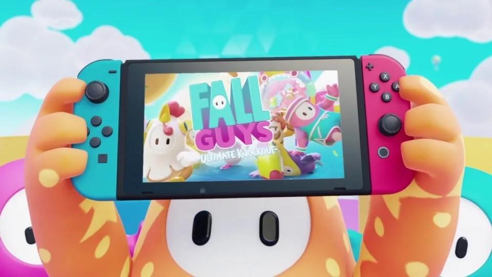 Релиз Fall Guys: Ultimate Knockout для Nintendo Switch отложили на неопределённый срок 2