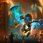 Destroy All Humans! выйдет на Nintendo Switch - 29 июня 2021-го 1