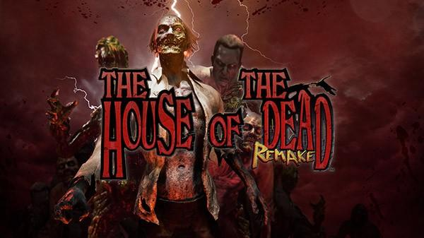 The House of the Dead: Remake выйдет на Switch 2