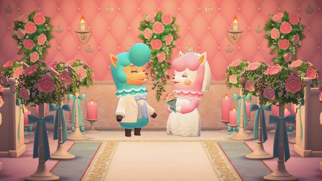 К концу апреля для Animal Crossing: New Horizons станет доступно новое обновление 4