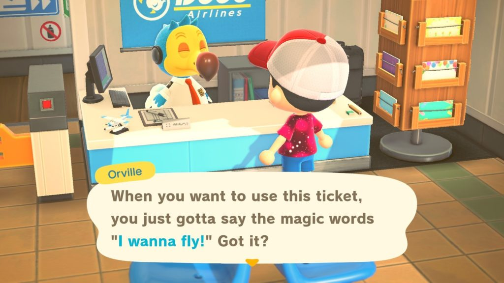 К концу апреля для Animal Crossing: New Horizons станет доступно новое обновление 11