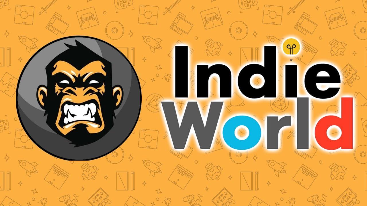 Стрим Indie World - общий сбор в 18:50 по МСК 2