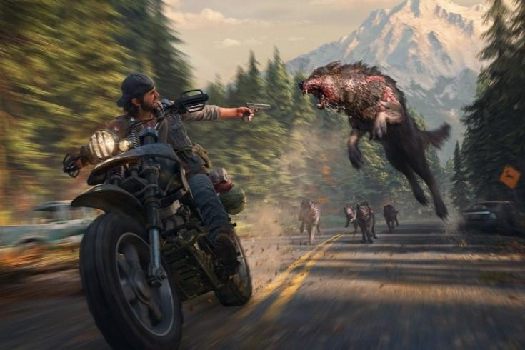 Bloomberg: Sony отменила Days Gone 2, компания готовит ремейк The Last of Us и новую Uncharted для PlayStation 5 1