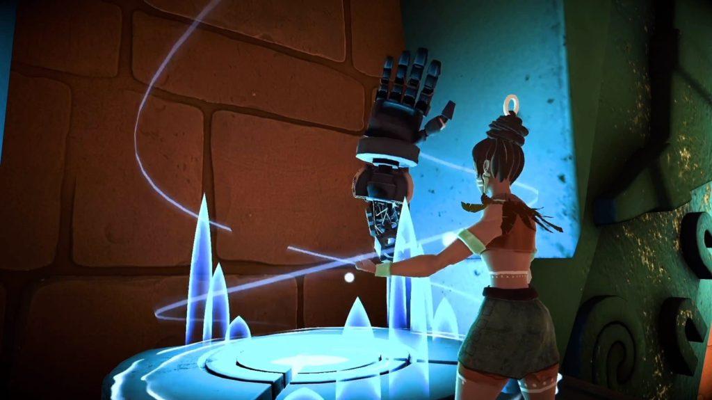 Боги должны быть уничтожены - анонс экшен-приключения Aztech: Forgotten Gods для Nintendo Switch 2