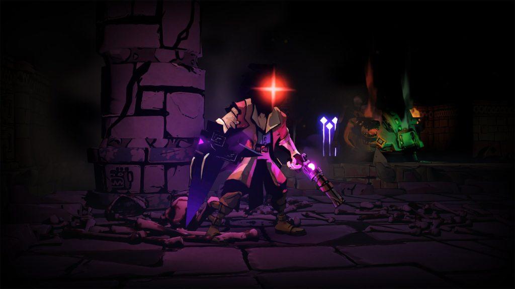 Разработчики Curse of the Dead Gods анонсировали коллаборацию с Dead Cells 3