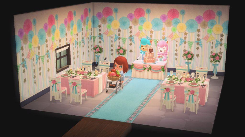 К концу апреля для Animal Crossing: New Horizons станет доступно новое обновление 3
