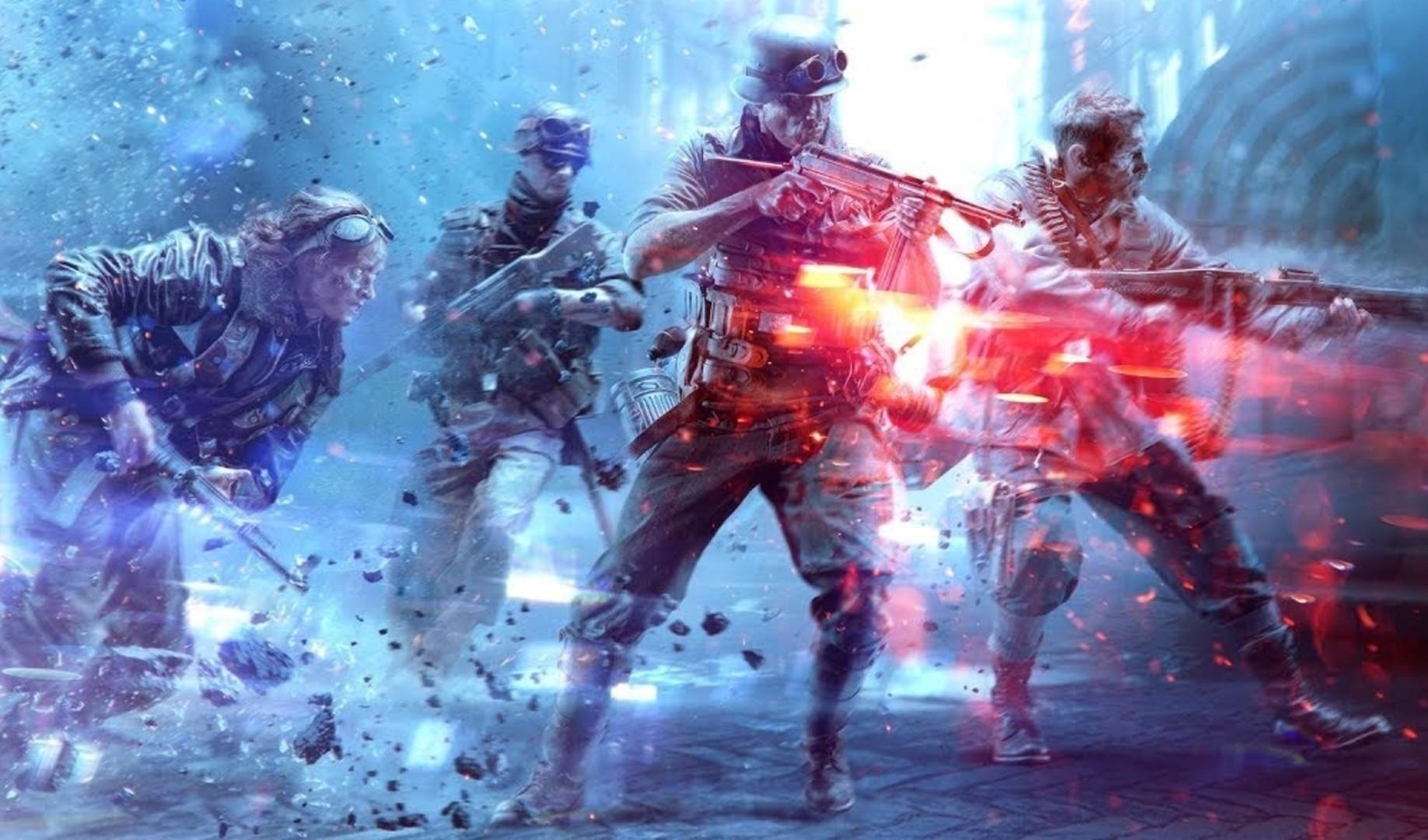 Battlefield V, Wreckfest, Stranded Deep - стали известны игры мая по подписке PS Plus 3