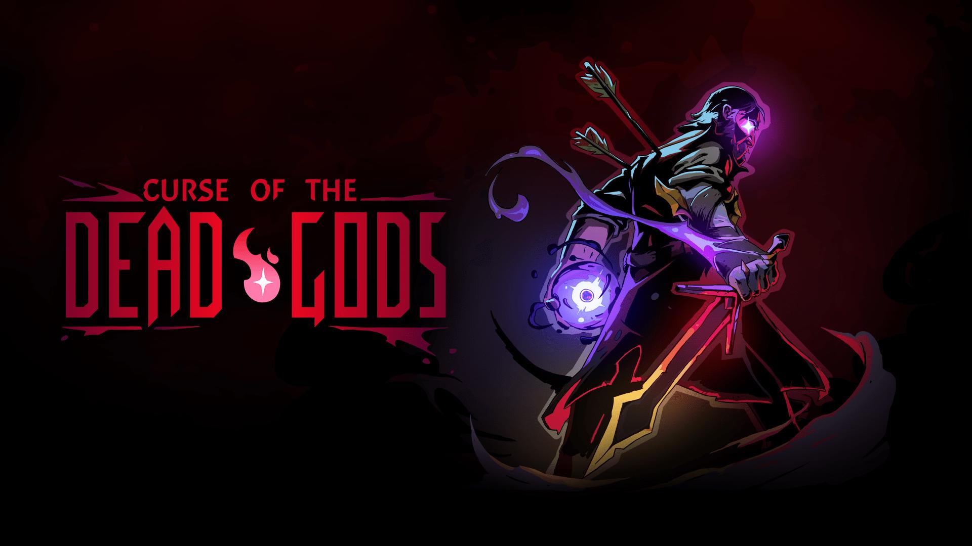 Разработчики Curse of the Dead Gods анонсировали коллаборацию с Dead Cells 6
