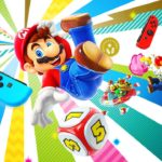 Неожиданно, Super Mario Party получила обновление с мультиплеером 1